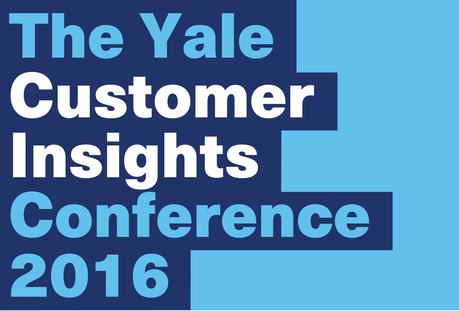 CMB Conference Recap: Yale's Customer Insights Conference