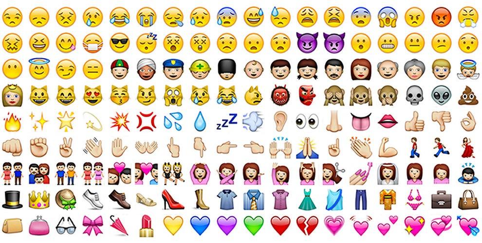 Modern Enigma: Deciphering the Language of Emojis