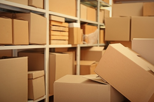 Warehouse Efficiency: Dealing With Dead Stock