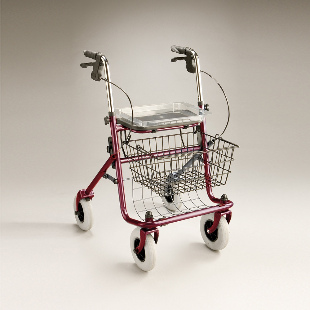 Shopper Walker