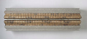 Wood cornice