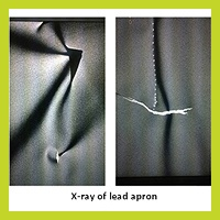 Your Lead is Cracked: Radiation Safety Revisited