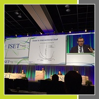 ISET 2016 Highlights Occupational Hazards of Being an Interventionalist, Time for a Safer Cath Lab