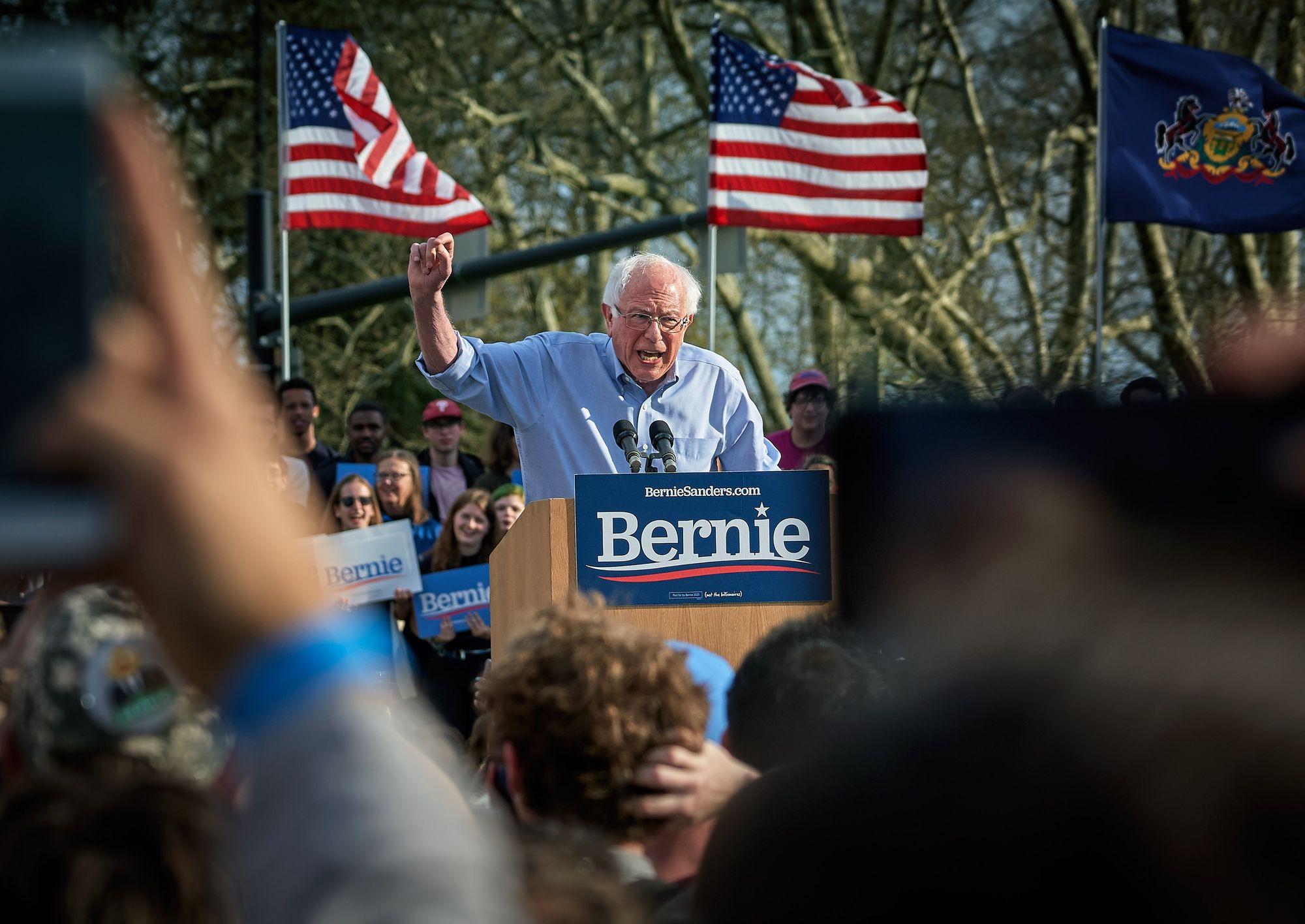 Sanders Havana Bad Time Following Cuba Comments
