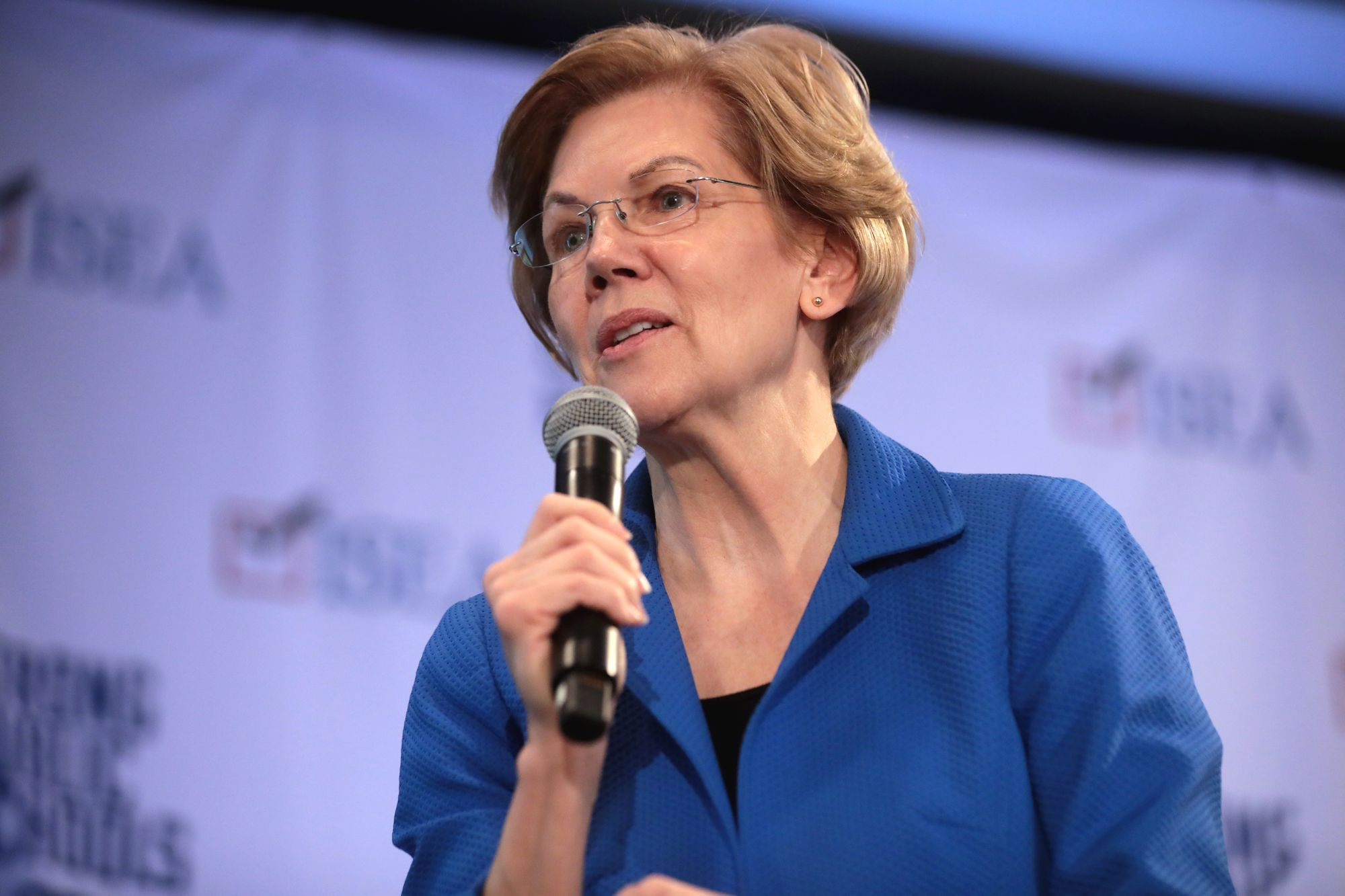 Elizabeth Warren's Departure Shows the Extent of the Unity Divide