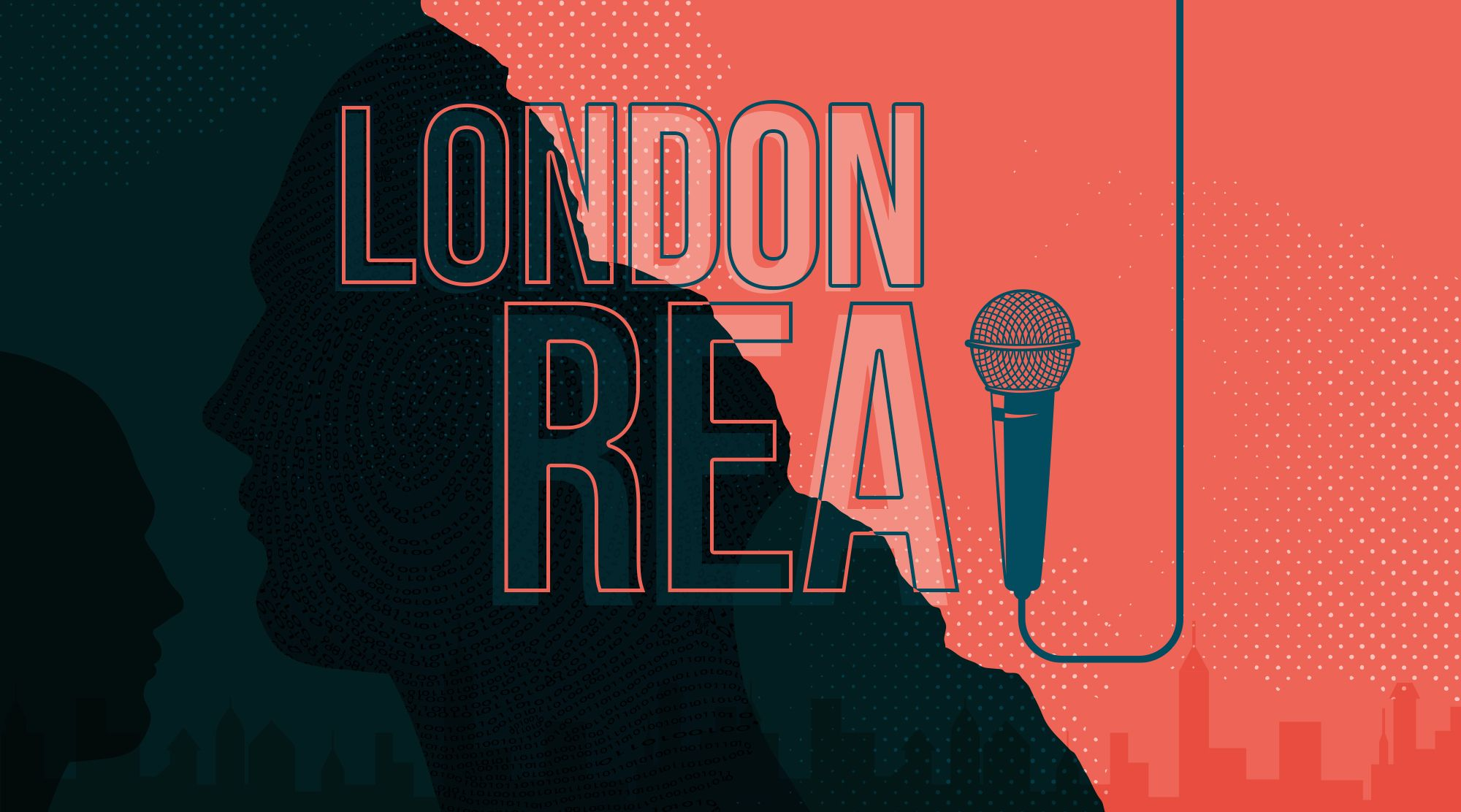 London Real is Falling Down