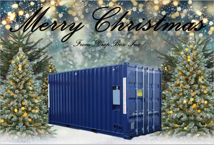 DropBox Inc, ReinventingTheBox, Merry Christmas