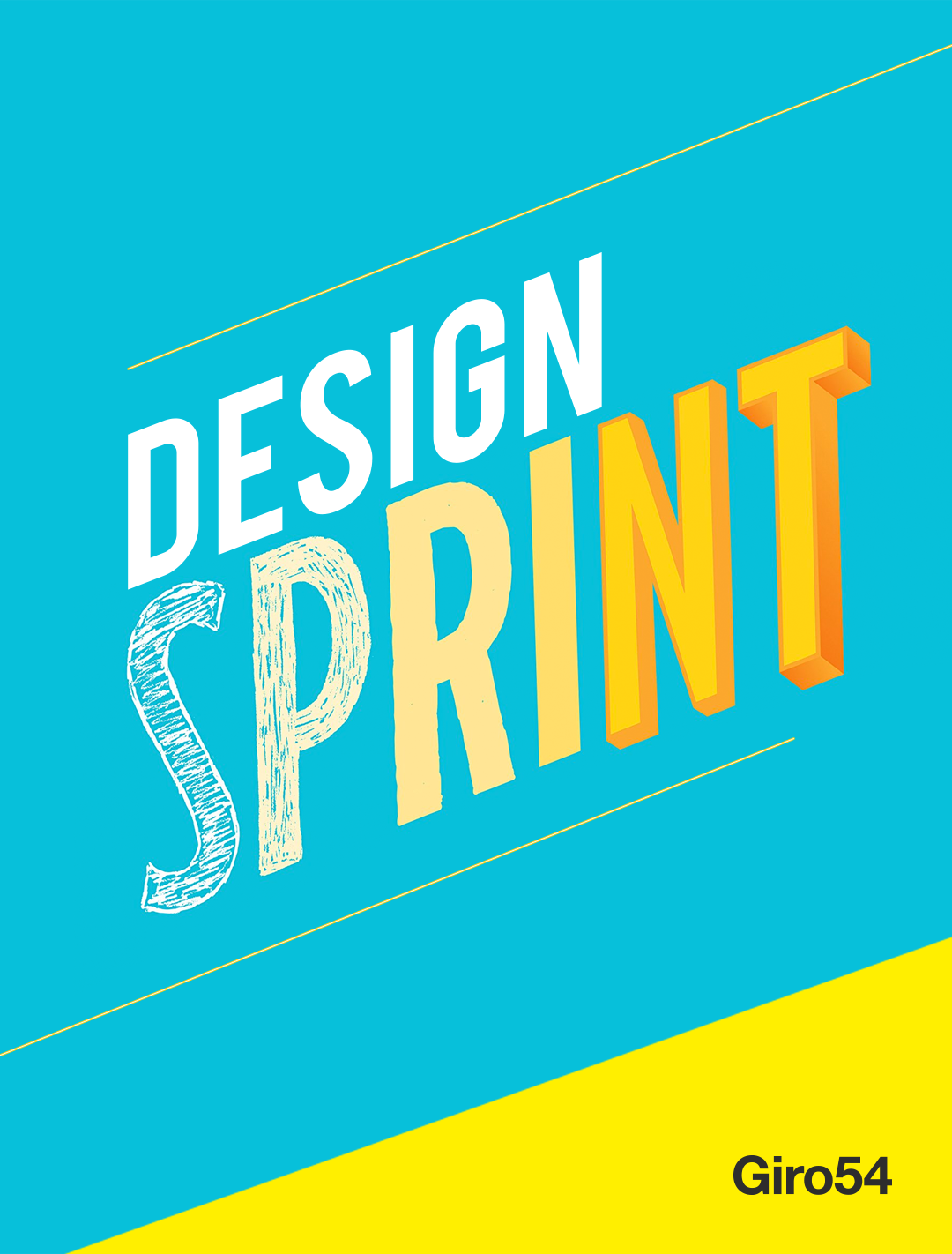 DesignSprint Masterclass