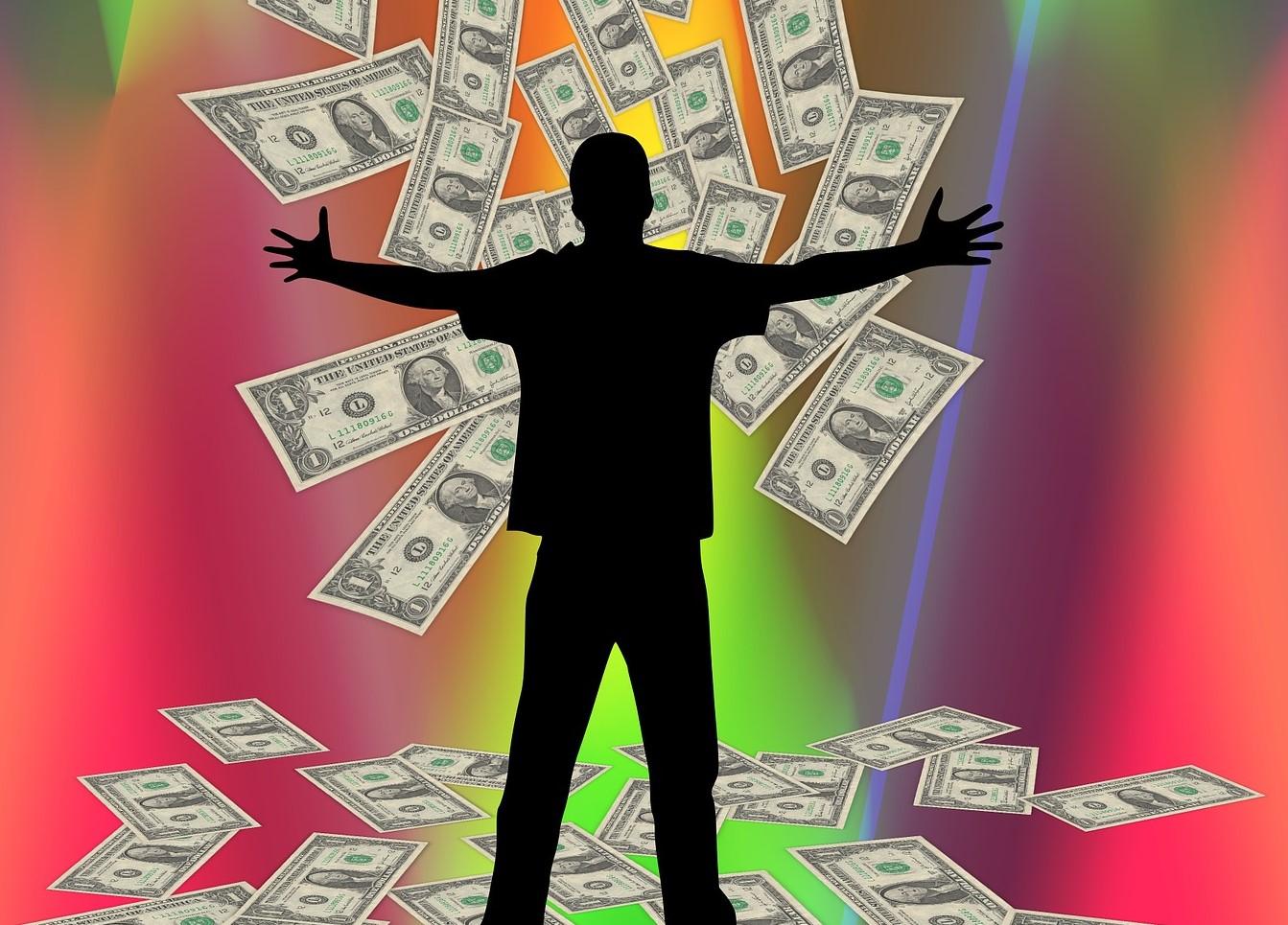 Cashless Nirvana