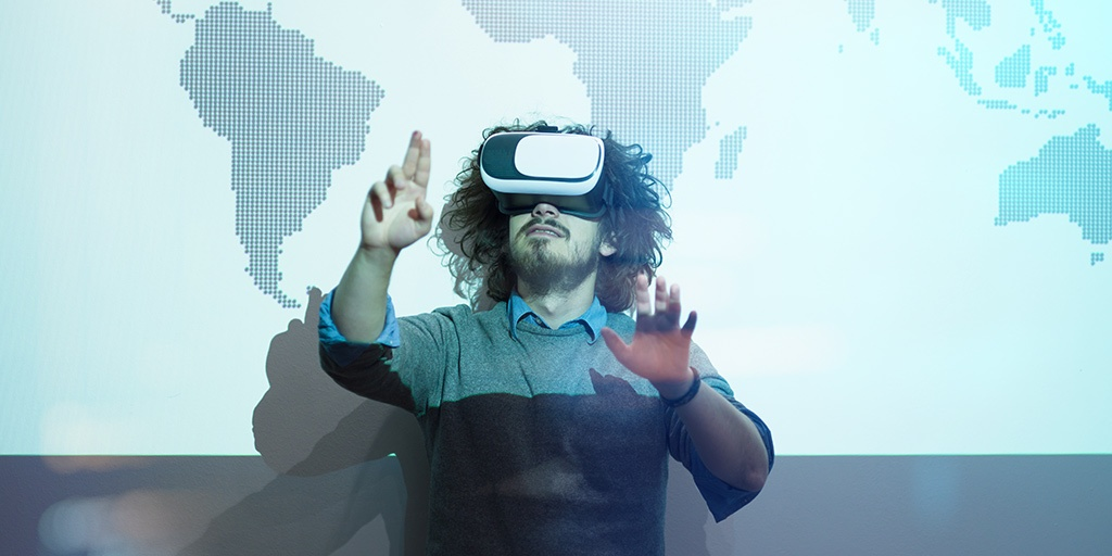 The VR/AR Opportunity in Education