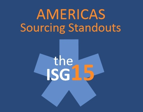 ISG Index™ Shows 12% Sourcing Market Growth in Q1 – Softtek Recognized as Top 15 Service Provider