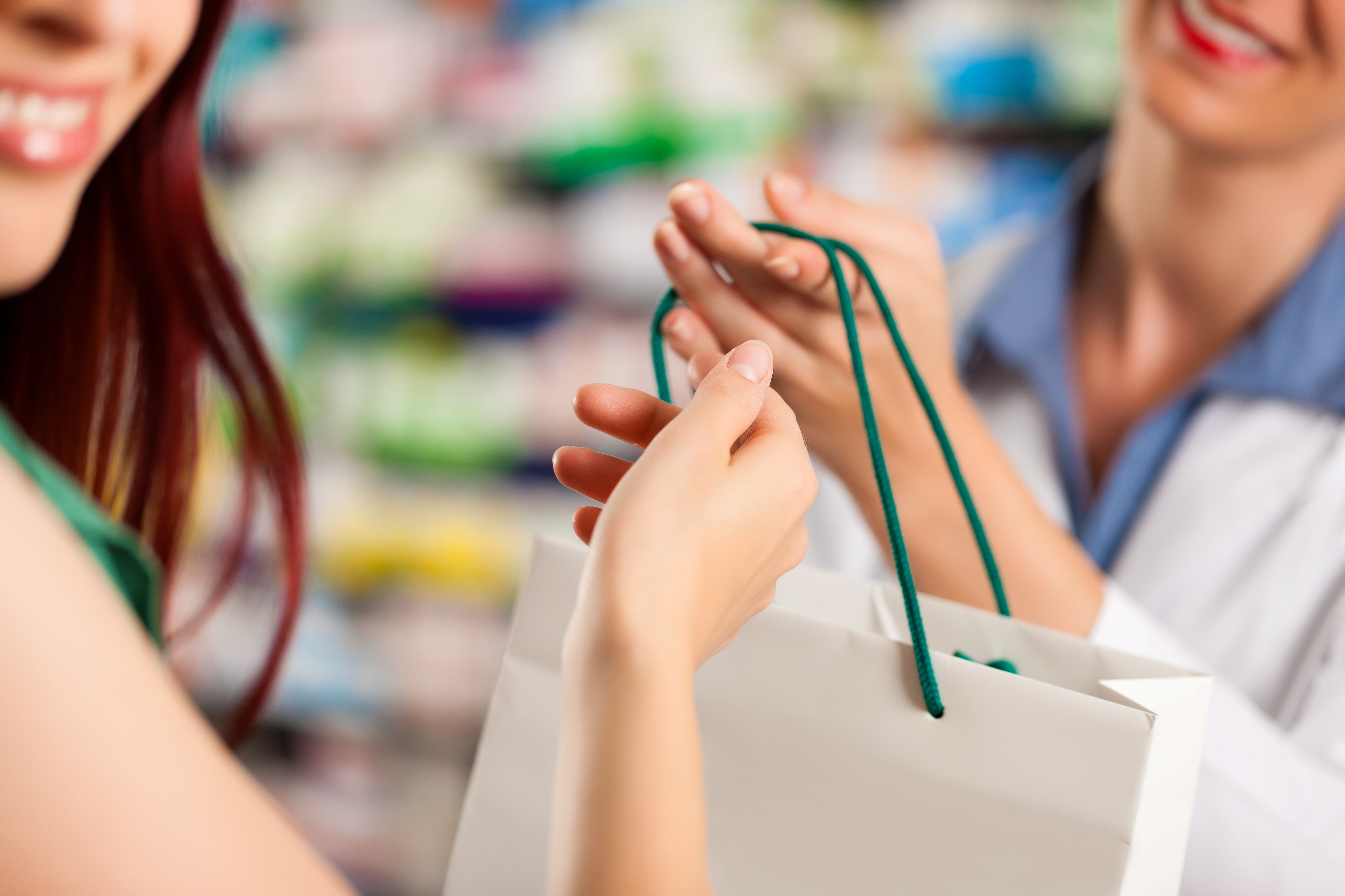 What's Old is New Again: Retail Customer Intimacy in the Digital Age