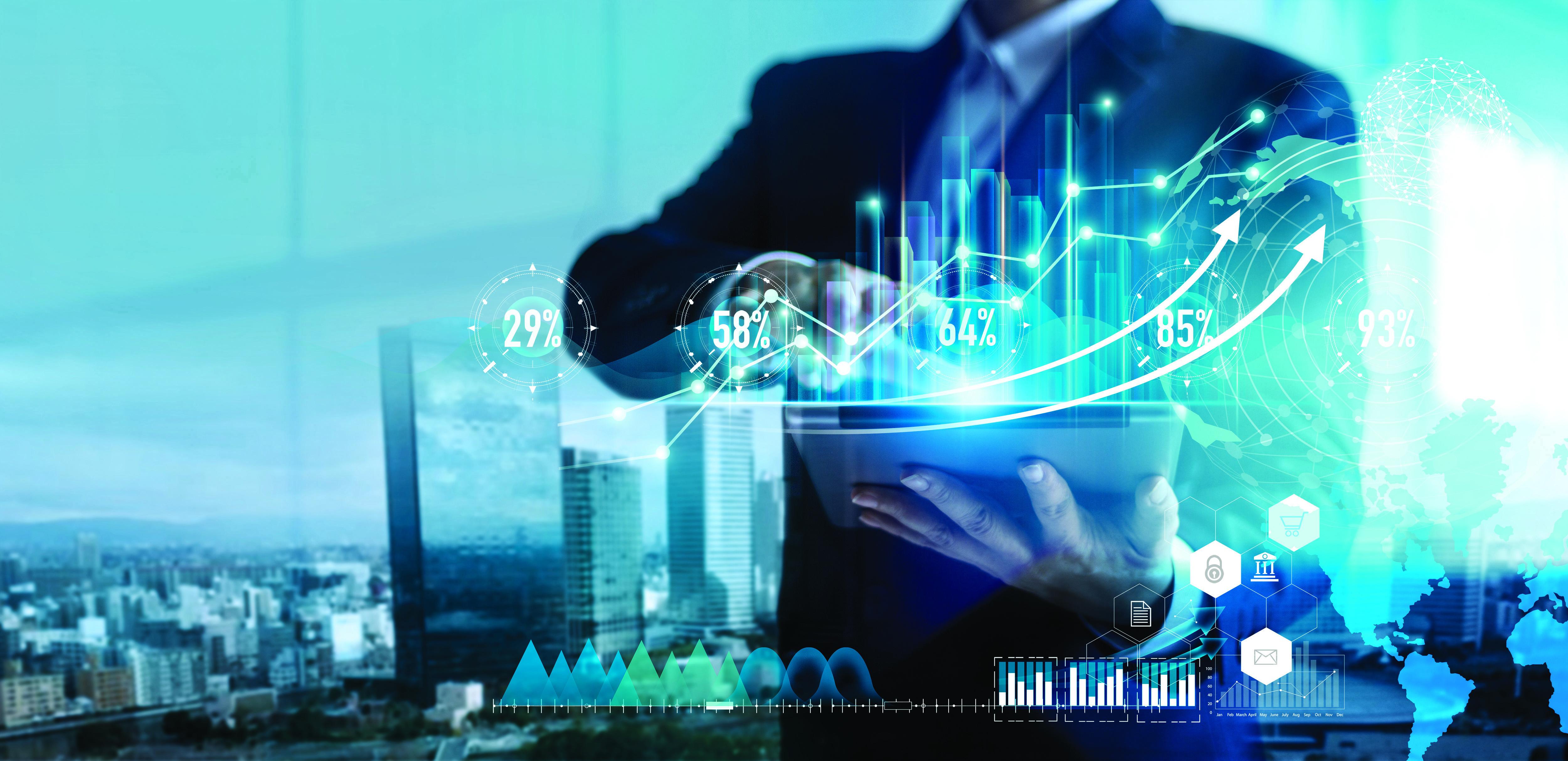 Webinar Recap: Shifting Demands on the Tech Organization