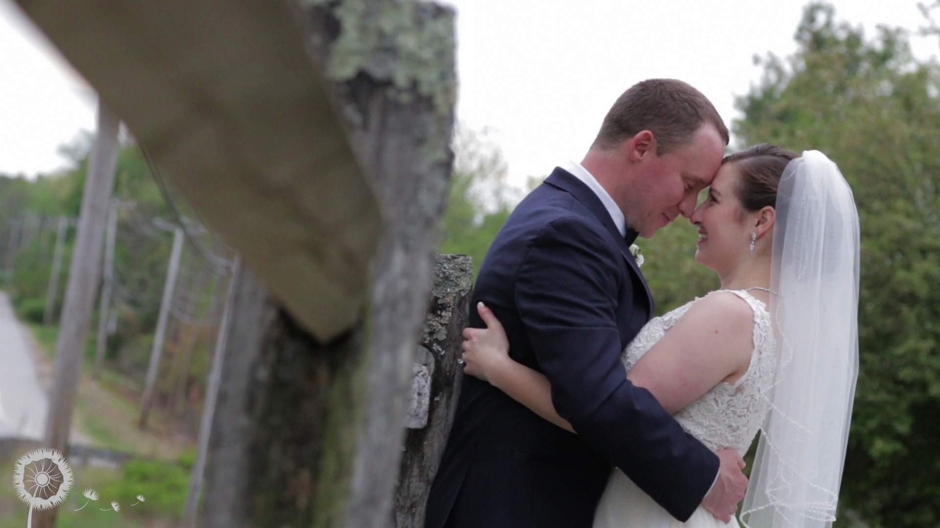 Bedford Village Inn Wedding Video