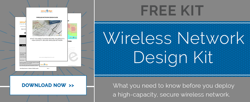 What's Included With a Wireless Site Survey?