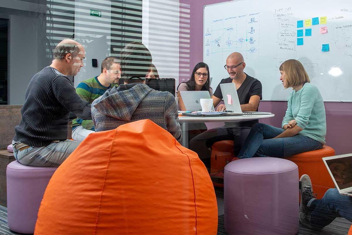 Clients Deem Creatim a Top Developer!