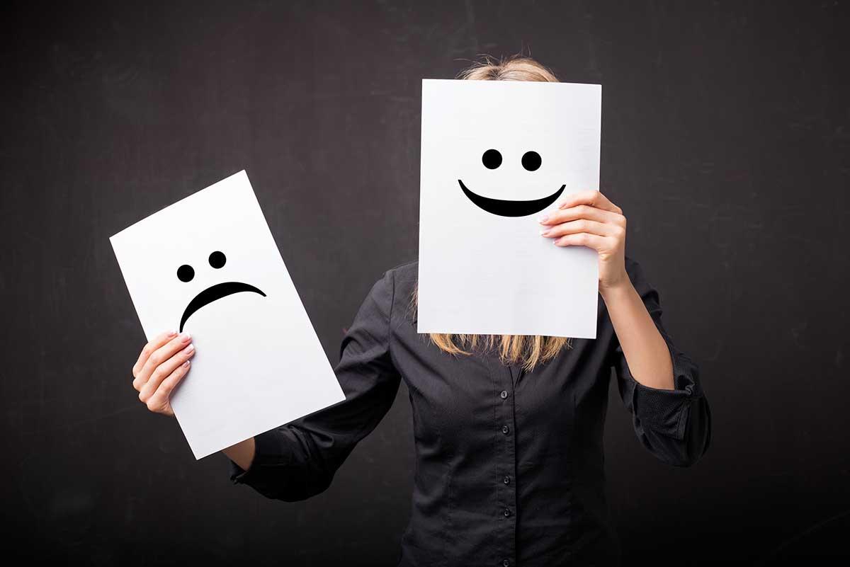 Zakaj happiness manager ni rešitev
