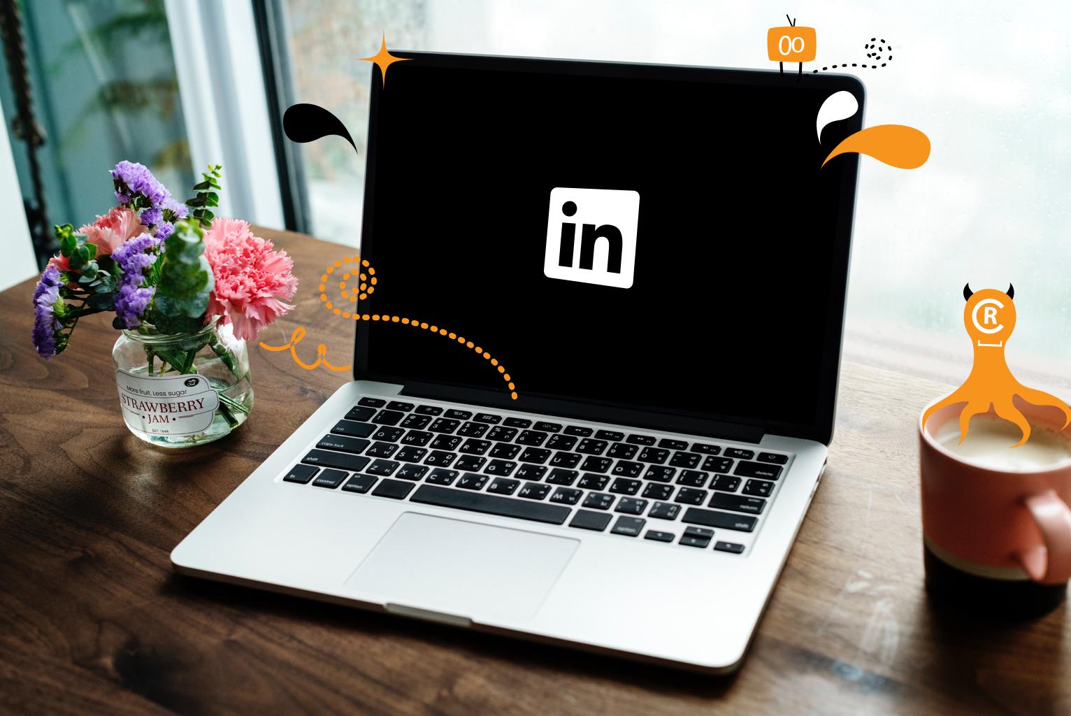 Kako do dobrega (osebnega) LinkedIn profila?
