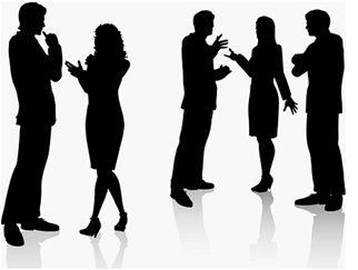 Enterprise Social Media's Effect on Employee Behavior