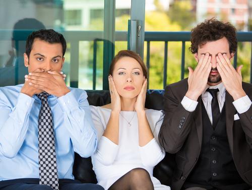 Poor business communication case studies