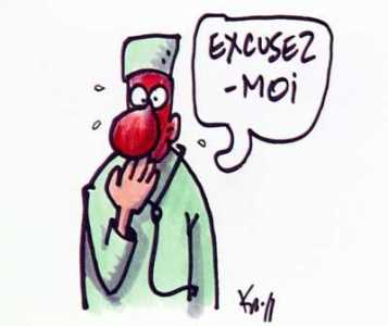 Especial De Frases Para Disculparse En Francés Universal