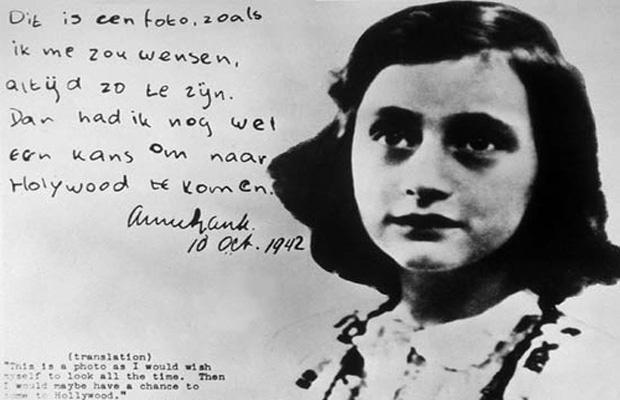 Fabulosas Frases De Anne Frank Universal De Idiomas