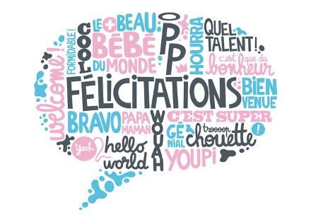 Frases En Francés Para Felicitar Toda Ocasión Universal