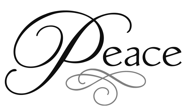 Frases Relacionadas Con La Paz En Inglés Universal De Idiomas