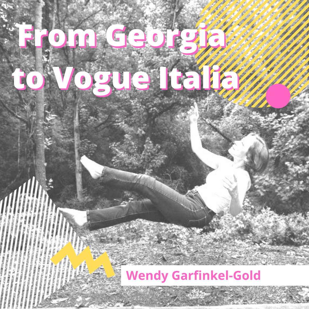 From Georgia to Vogue (1)
