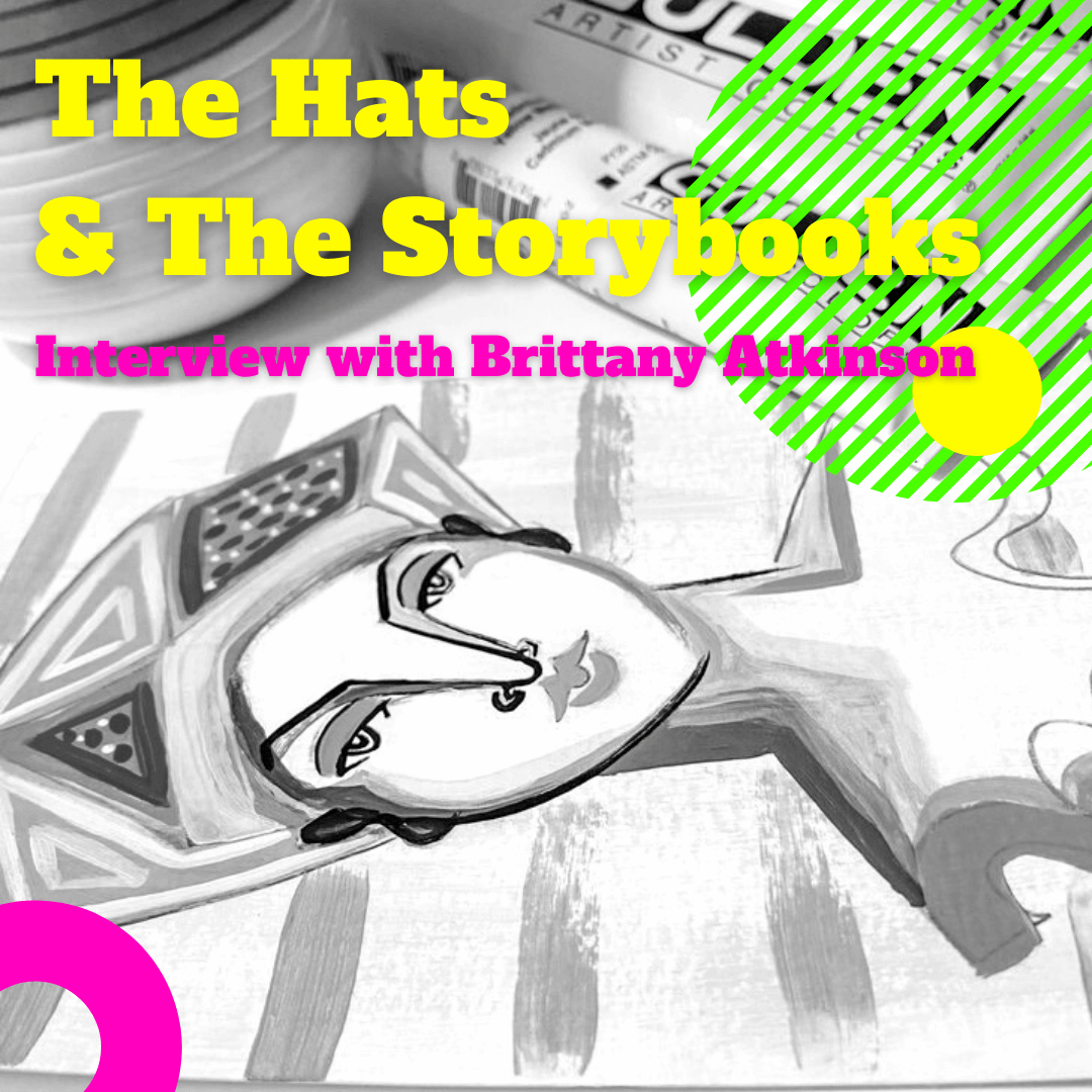 The Hats & The Storybooks (1)