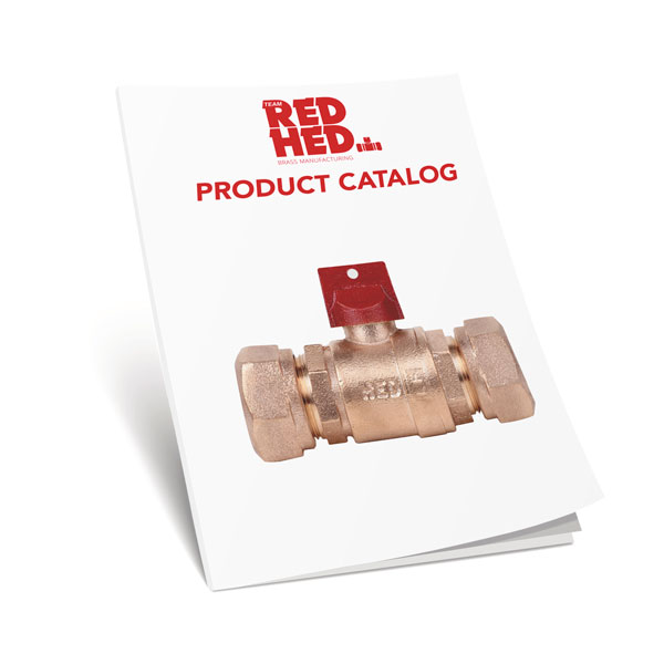 Product Catalog Book Cover
