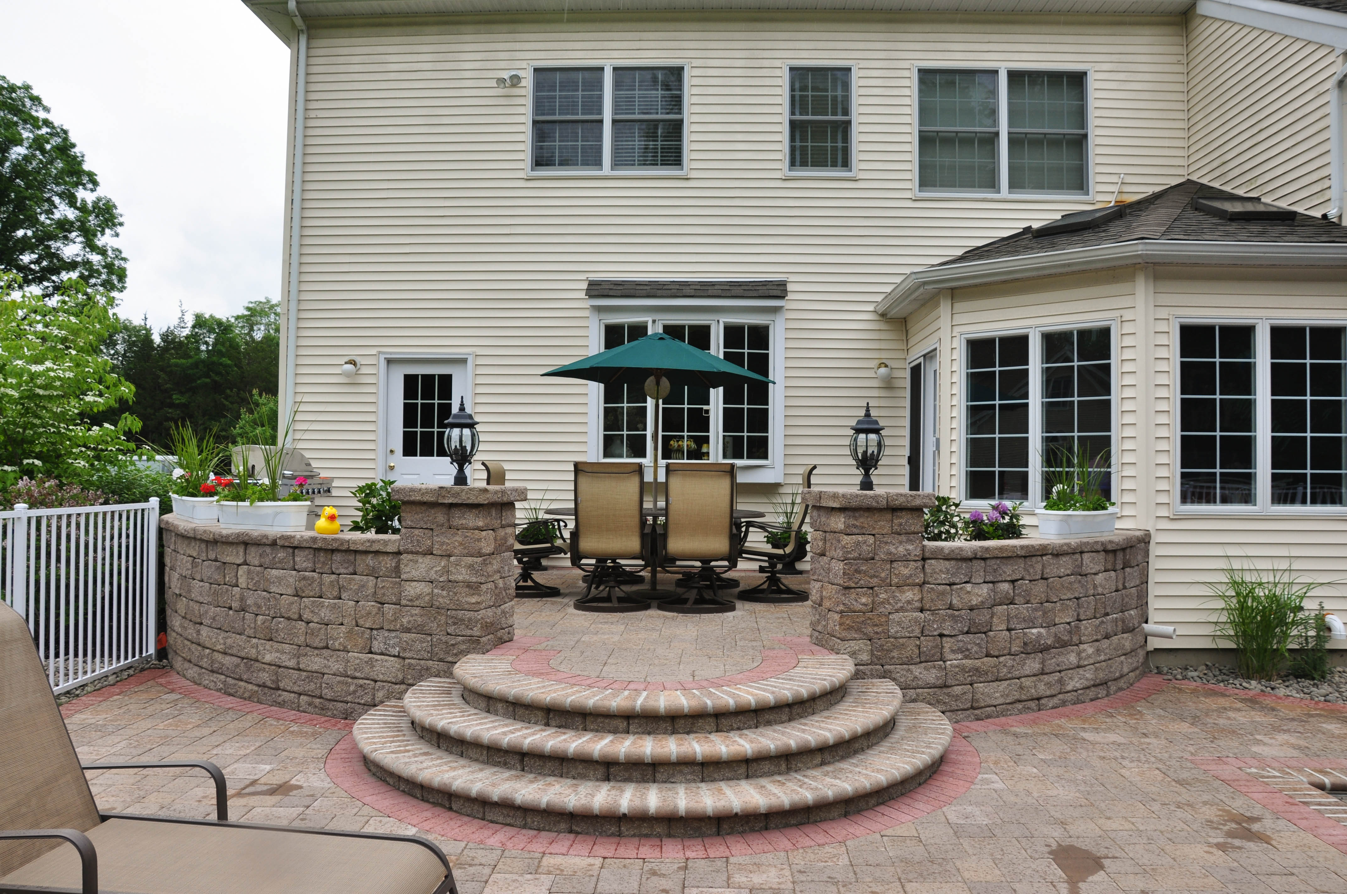 Perfect ... Patio, Patio Construction, Patio Contractor, Patio Design, Patio  Landscape, Stone Patio ...
