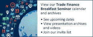 Trade Finance Breakfast Seminar Archives