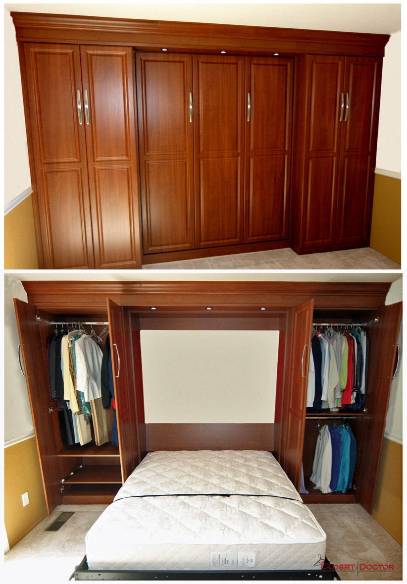 Small room with no closet no problem - Room with no closet ...