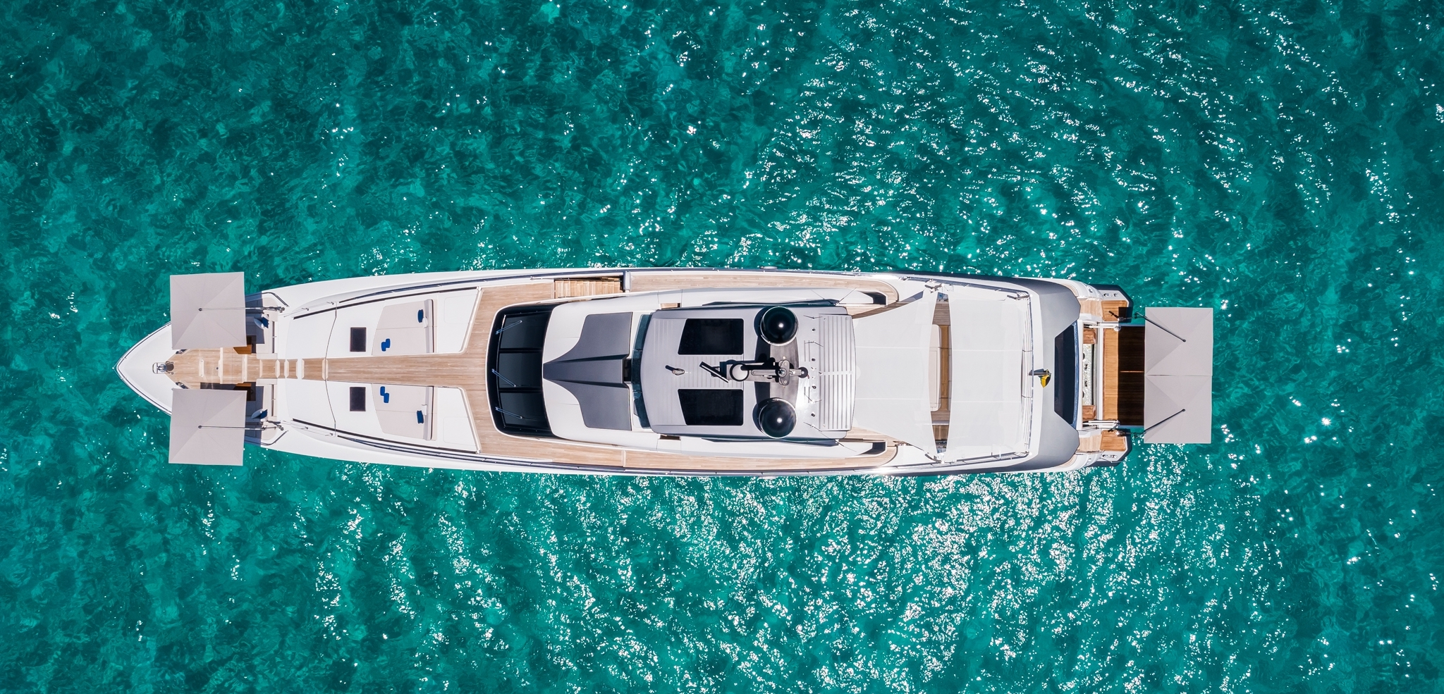 Smooth sailing: Chartering-out your yacht cover