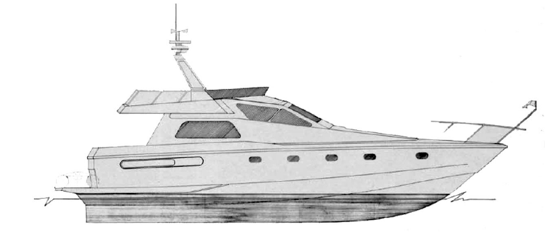 Our Hall of Fame of Ferretti Yachts cover