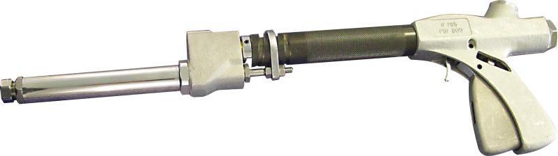 John Bean Spray Gun