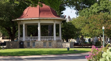 The Top 4 Texas Cities for Texas Veterans to Live in