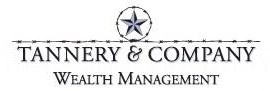 Tannery & Company Wealth Management