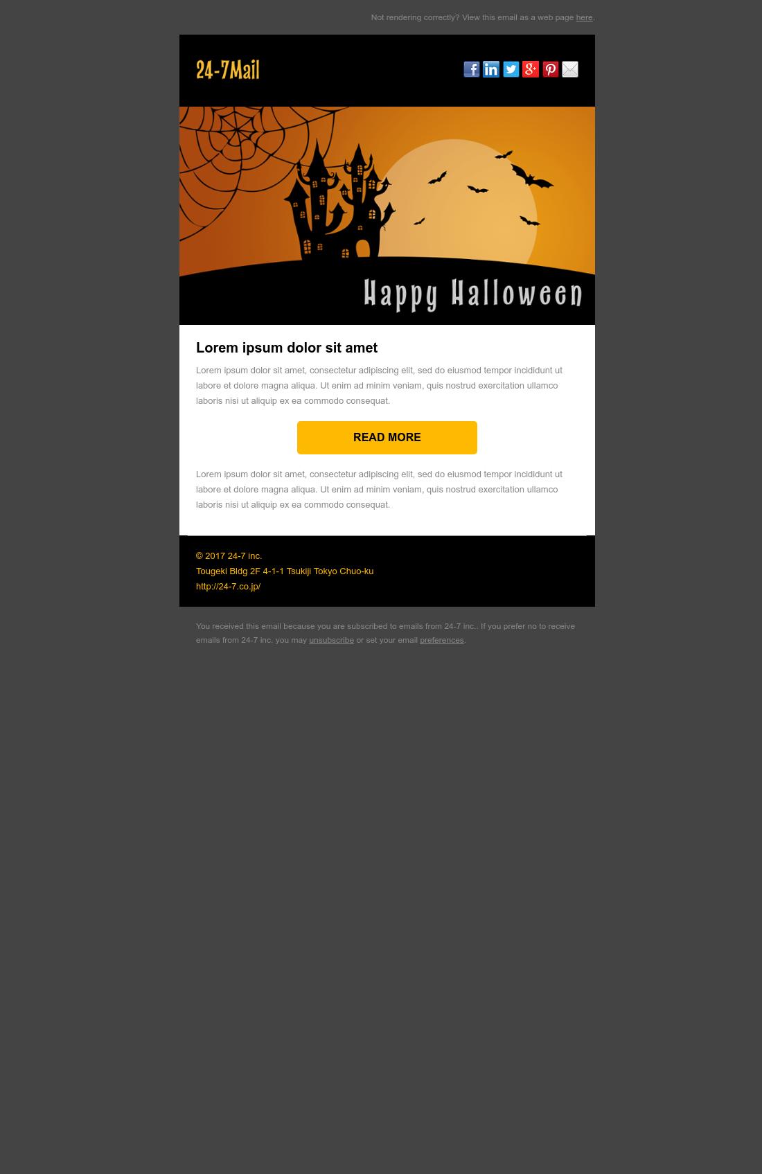 Happy halloween seasons greetings hubspot externallink maxwellsz