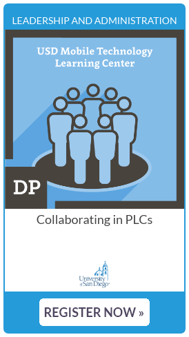 Collaborating in PLCs