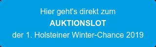Hier geht's direkt zum AUKTIONSLOT der 1. Holsteiner Winter-Chance 2019